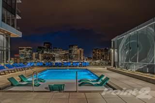 Apartment for rent in Platform at Union Station, Denver, CO, 80202