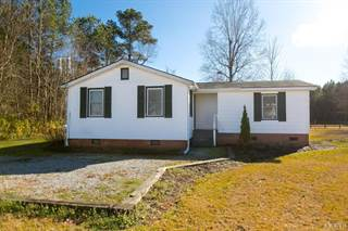 Single Family for sale in 139 Mexico Road, Edenton, NC, 27932