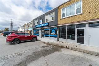 Comm/Ind for sale in 3850 Bloor St W, Toronto, Ontario, M9B1L1