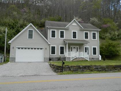 Residential Property for sale in 133 Highway 803, Millstone, KY, 41838