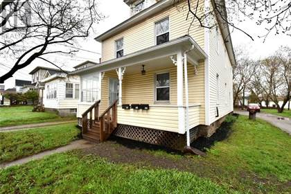 Multi-family Home for sale in 49 Elmwood, Fredericton, New Brunswick