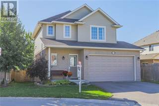 Single Family for sale in 960 BITTERBUSH CRESCENT , London, Ontario