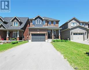 Single Family for rent in 42 BOOTH LANE Bsmt, Barrie, Ontario, L4N0S4