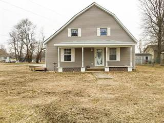 Single Family for sale in 903 East Henry Street, Staunton, IL, 62088