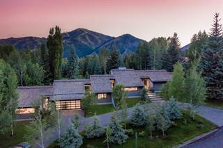 Single Family for sale in 105 Saddle Lane, Sun Valley, ID, 83353
