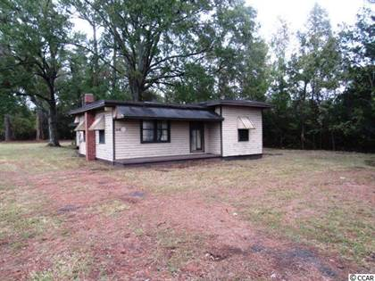 Residential Property for sale in 2528 Reservoir St., Georgetown, SC, 29440