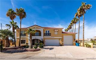 Single Family for sale in 670 Via Del Lago, Lake Havasu, AZ, 86406