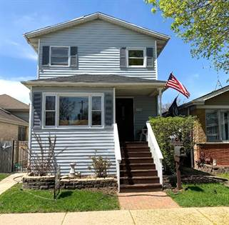 Residential Property for sale in 11130 South Saint Louis Avenue, Chicago, IL, 60643
