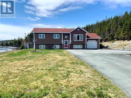 Single Family for sale in 9 Johnathan Heights, Portugal Cove - St. Philip's, Newfoundland and Labrador