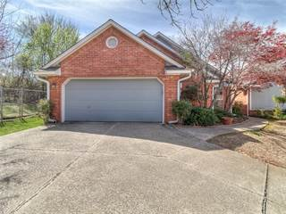 Townhouse for sale in 2305 Rustic Creek Terrace, Edmond, OK, 73013