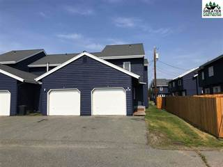 Townhouse for rent in 1306 29th Avenue, Fairbanks, AK, 99701