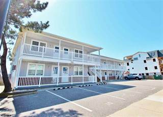 Condo for sale in 844 Plymouth Pl 10, Ocean City, NJ, 08226
