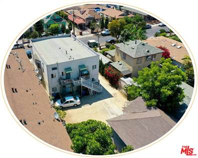 Lots And Land for sale in 1758 S New England St, Los Angeles, CA, 90006