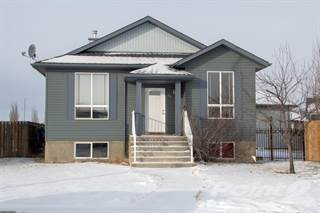 Residential Property for sale in 25 Sunrise Close SE, High River, Alberta, T1S 1Z3