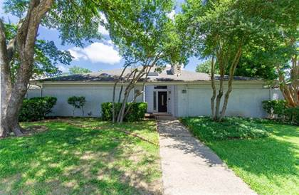Residential Property for sale in 6027 Daven Oaks Drive, Dallas, TX, 75248