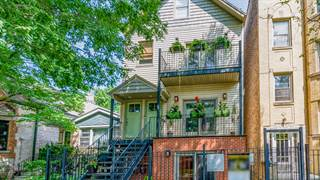 Condo for sale in 2441 N. FAIRFIELD Avenue G, Chicago, IL, 60647