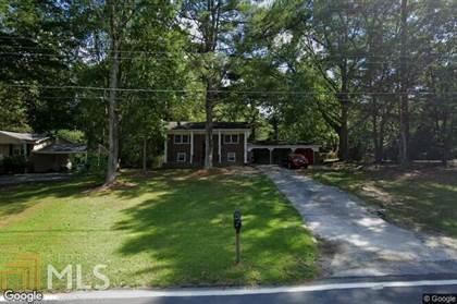 Residential Property for sale in 4110 Pierce Rd, Atlanta, GA, 30349