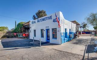 Comm/Ind for sale in 404 E Fort Lowell Road, Tucson, AZ, 85705