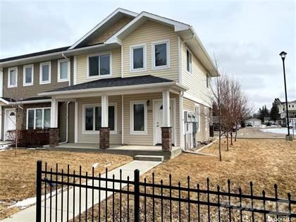 Condominium for sale in 1217 Grey STREET, Regina, Saskatchewan, S4T 1G7