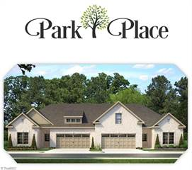 Townhouse for sale in Lot 4 Park Place Kirby Road, King, NC, 27021