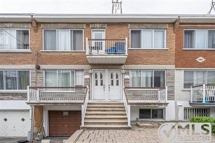 Multifamily for sale in 7518-7520 Av. Léonard-De Vinci, Montreal, Quebec