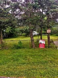 Vacant Land for sale in Lot 22a David Street, Dartmouth, Nova Scotia, B2X1P6