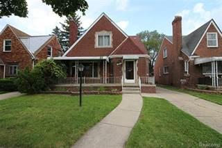 Single Family for sale in 7847 THEISEN Street, Dearborn, MI, 48126