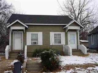 Multi-family Home for sale in 237 A-b Gordon, Jackson, TN, 38301