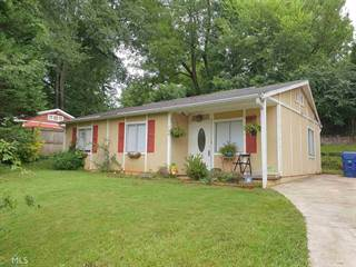 Single Family for sale in 706 SE Mercer, Atlanta, GA, 30312
