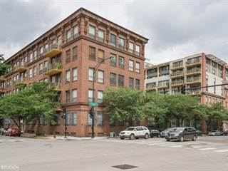 Condo for sale in 1910 South INDIANA Avenue 418, Chicago, IL, 60616