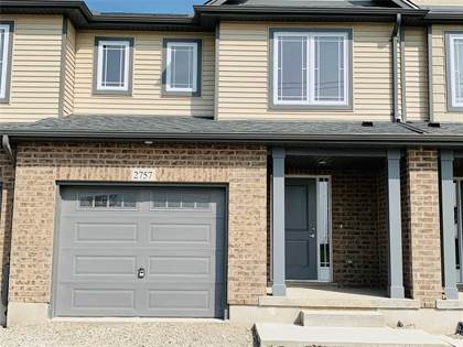 Residential Property for sale in 2757 Asima Dr, London, Ontario, N6M 0G1