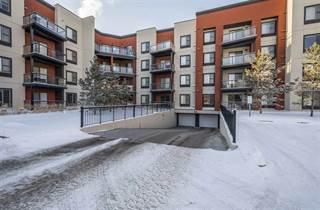 Condo for sale in 308 AMBLESIDE LI SW 228, Edmonton, Alberta, T6W0V3