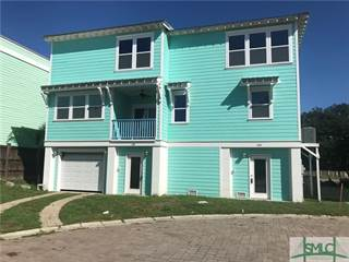 Single Family for sale in 12 Village Place B, Tybee Island, GA, 31328