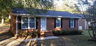 Single Family for sale in 1329 Springdale Drive, Burlington, NC, 27215