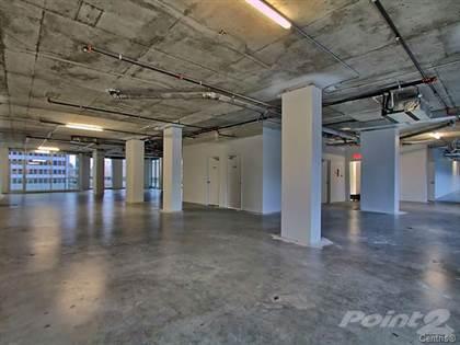 Commercial for sale in 1211 Boul. Robert-Bourassa, 7th Floor, Montreal, Quebec