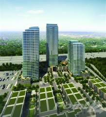 Condo for sale in No address available, Toronto, Ontario, M9B