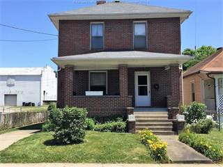 Residential Property for sale in 936 6th Street, Charleston, WV, 25302