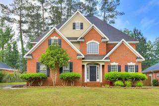 Single Family for sale in 309 Barnsley Drive, Evans, GA, 30809