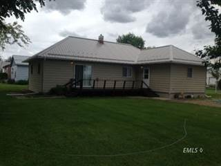 Single Family for sale in 303 N 7th St, Fallon, MT, 59326