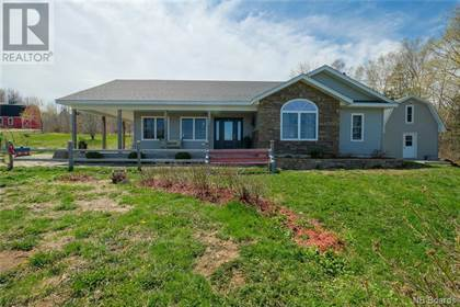 Single Family for sale in 6800 Route 102, Dumfries, New Brunswick