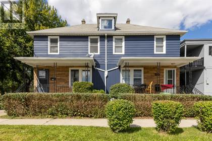 Single Family for sale in 480-484 BRODHEAD, Windsor, Ontario, N9A3W2