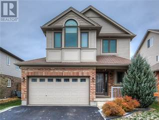 Single Family for sale in 22 WOODBINE Avenue, Kitchener, Ontario