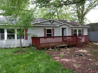 Single Family en venta en 604 Public Street, Villa Grove, IL, 61956