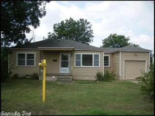 Single Family for rent in 20 Wright Circle, North Little Rock, AR, 72117
