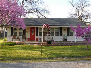 Single Family for sale in 307 E Chigley Ave, Davis, OK, 73030