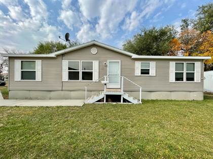 Residential Property for sale in 140  South 2nd St West, Malta, MT, 59538