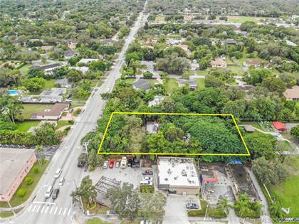 Residential Property for sale in 5620 SW 67th Ave, Miami, FL, 33143
