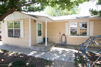 Residential Property for sale in 313 38TH AVE, Amarillo, TX, 79110