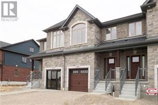 Single Family for sale in 94 Hollybrook Trail, Kitchener, Ontario