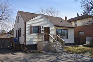 Residential for sale in 523 Upper Wentworth, Hamilton, Ontario